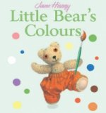 Little Bear's Colours