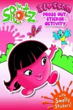 Splotz - Press Out and Play Activity - Blossom