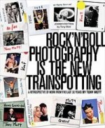 Rock 'n' Roll Photography is the New Transpotting
