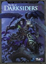 Art of Darksiders II