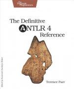 Definitive ANTLR 4 Reference