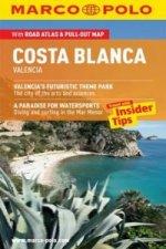 Costa Blanca (Valencia) Marco Polo Guide