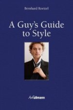 Guy's Guide to Style