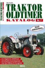 Tractor Oldtimer katalog Nr7 GERMAN TEXT