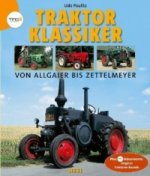 Tractor Klassiker GERMAN TEXT