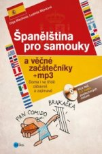 Španělština pro samouky a věčné začátečníky + mp3