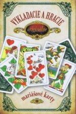 Originálne vykladacie a hracie mariášové karty