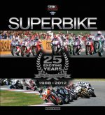 Superbike 25 Exciting Years
