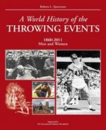 World History of Throwing Events