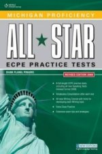 Michigan Proficiency ALL STAR ECPE Practice Tests Revised Ed