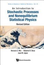 Introduction to Stochastic Processes and Nonequilibrium Stat
