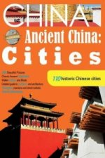 110 Ancient Chinese Cities
