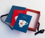 Tea Time: Notecard Box