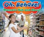 Manners Out and About