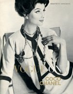 Vogue on: Coco Chanel