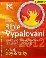 Bible vypalování a zálohování