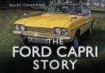 Ford Capri Story