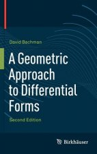 Geometric Approach to Differential Forms