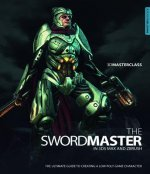 3D Masterclass: The Swordmaster in 3ds Max and ZBrush