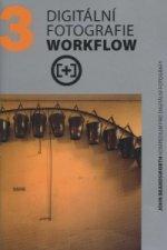 Digitální fotografie Workflow
