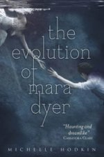 Evolution of Mara Dyer
