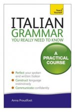 Teach Yourself Italian Grammar You Really Need to Know