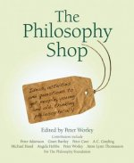 Philosophy Foundation: The Philosophy Shop