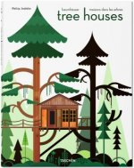 Tree Houses: Fairy Castles in the Air
