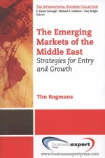 Emerging Markets of the Middle East