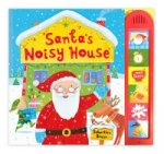 Santa's Noisy House