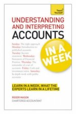 Understanding and Interpreting Accounts in a Week: Teach You