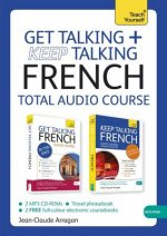 Get Talking and Keep Talking French Pack