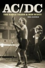 AC/DC The Early Years With Bon Scott
