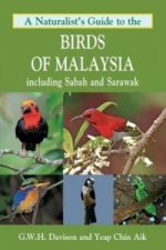 Naturalist's Guide to the Birds of Malaysia