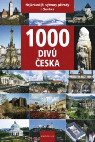 1000 divů Česka