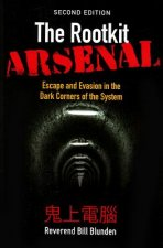 Rootkit Arsenal: Escape and Evasion in the Dark Corners of t