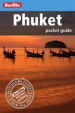 Berlitz: Phuket Pocket Guide