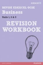 Revise Edexcel GCSE Business Revision Workbook