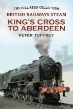 British Railways Steam - King's Cross to Aberdeen