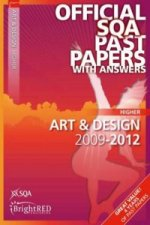 Art & Design Higher SQA Past Papers