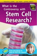 What is the Controversy Over Stem Cell Research?