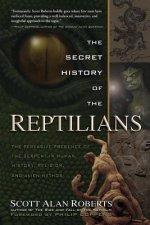 Secret History of the Reptilians