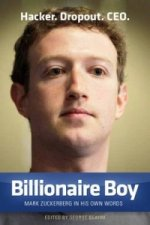 Billionaire Boy Mark Zuckerberg Own Word