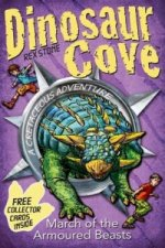 Dinosaur Cove Cretaceous 3: March of the Armoured Beasts