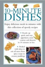 10-minute Dishes