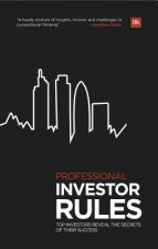 Investing Rules of Professional Investors