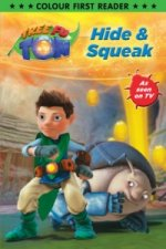 Tree Fu Tom: Hide & Squeak