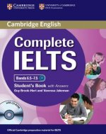 Complete IELTS Bands 6.5-7.5 Student's Book with Answers wit