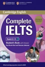 Complete IELTS Bands 6.5-7.5 Student's Pack (Student's Book