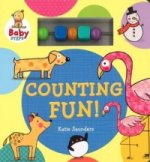 Baby Steps Counting Fun